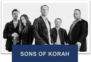 Sons of Korah