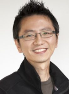 Pastor Chee