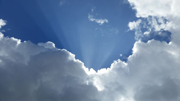 Imagine Heaven Image